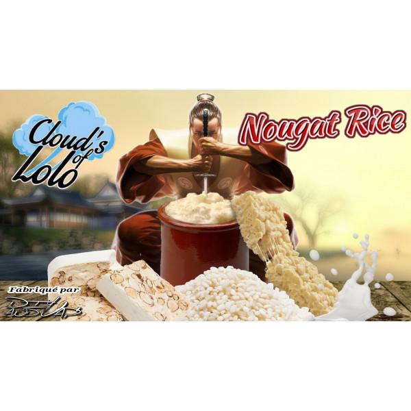 Nougat Rice [Cloud's of Lolo] Concentré