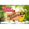 3 étiquettes Mister Banana