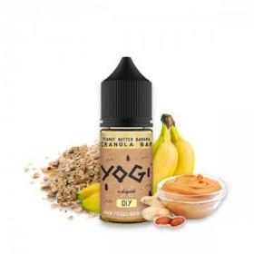 Peanut Butter & Banana Granola Bar [Yogi] Concentré