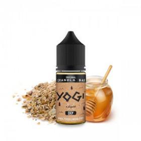 Orginal Granola Bar [Yogi] Concentré