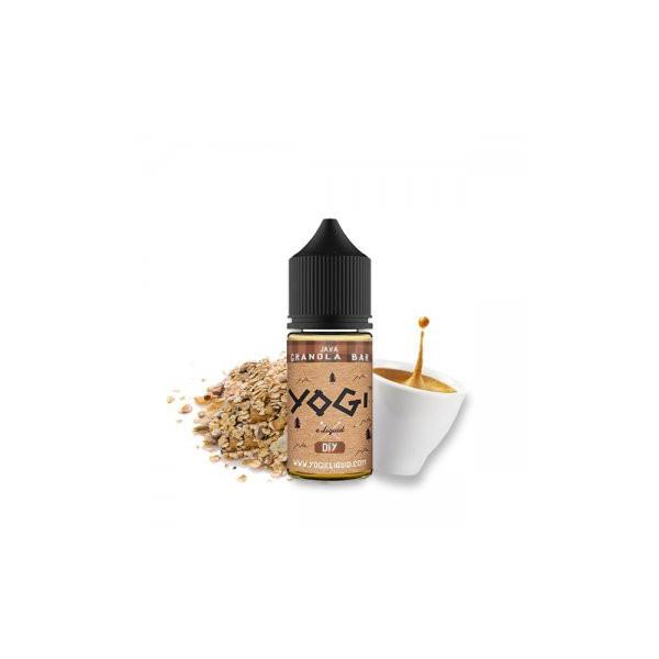 Java Granola Bar [Yogi] Concentré