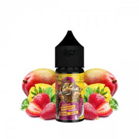 Mango Strawberry [Nasty Juice Cushman] Concentré 30ml
