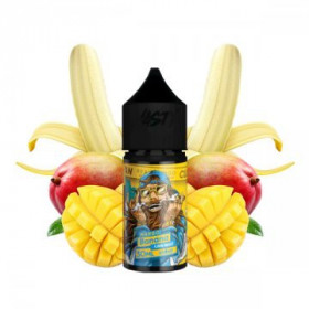 Mango Banana [Nasty Juice Cushman] Concentré 30ml
