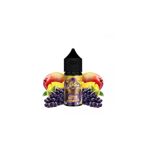 Mango Grape [Nasty Juice Cushman] Concentré 30ml