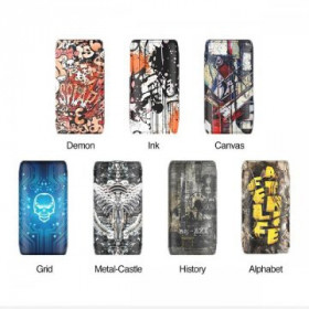 Thor 200W TC New Colours [Think Vape]