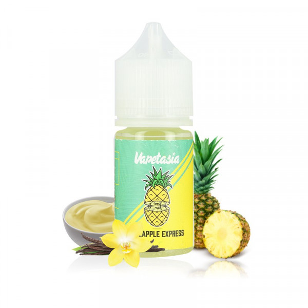 Pineapple Express [Vapetasia] E-Liquide