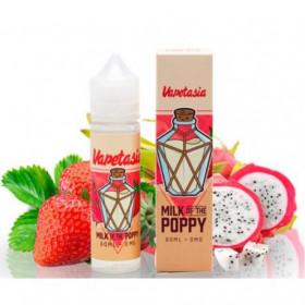 Milk of the Poppy [Vapetasia] E-Liquide