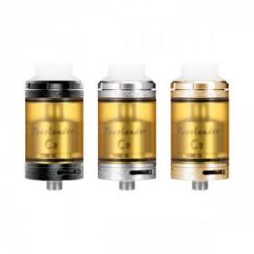 Freelander C2 RTA 24mm [Ystar]