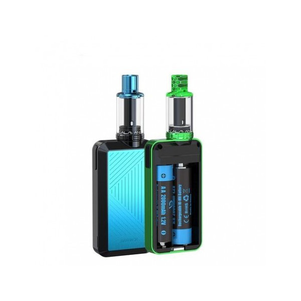 Batpack + ECO D16 [Joyetech] Kit