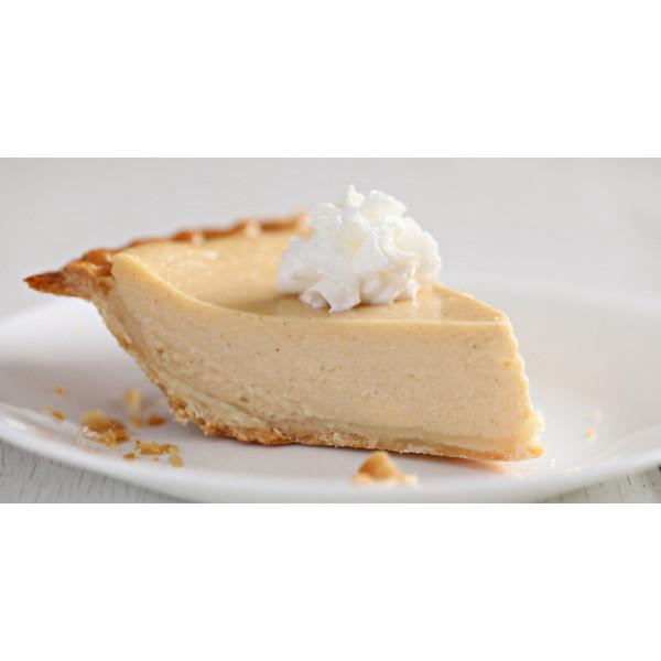 Butter Milk Pie [Vapor Junkie] Concentré 30ml