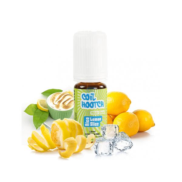 Nice Lemon Lice [Coil Hootch] Concentré