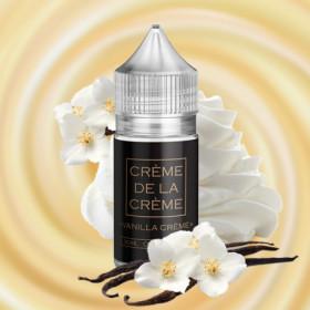 Vanilla Crème [Crème de la Crème] Concentré