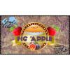 Fig Apple [Cloud's of Lolo] Concentré