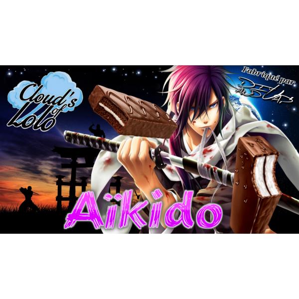 Aikido [Cloud's of Lolo] Concentré