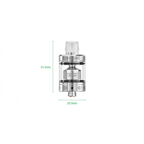 True MTL RTA 2ml 22mm [Ehpro]