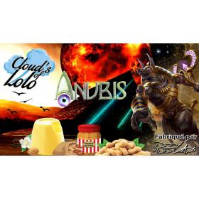 Anubis [Cloud's of Lolo] E-Liquide