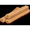 Cinnamon Churro