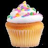 Vanilla CupCake / Cupcake Vanille
