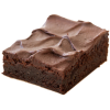 Brownie / Fudge Brownie