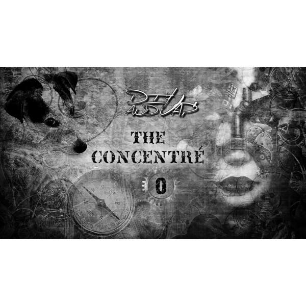 The concentré 0 [Diy And Vap] E-Liquide