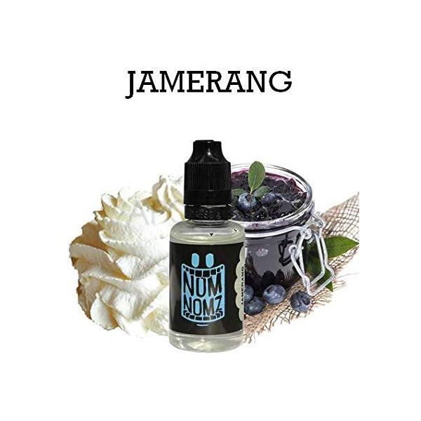 Jamerang [Nom Nomz] Concentré