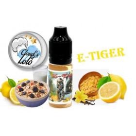 E-Tiger [Cloud's of Lolo] Concentré