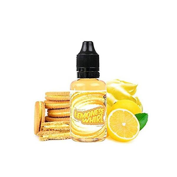 Lemonese Whirl [Chefs Flavor]