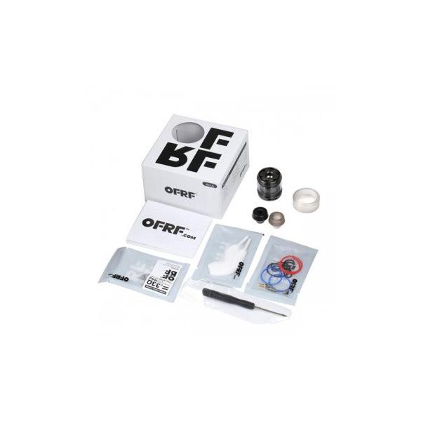 Gear RTA [OFRF]