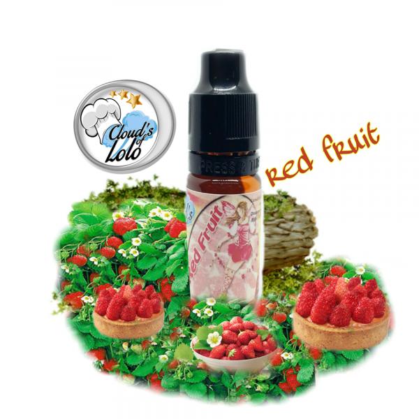Lolo's Red Fruits [Cloud's of Lolo] Concentré