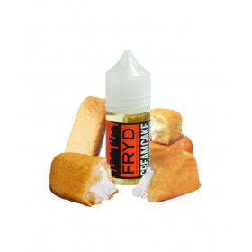 Cream Cake [Fryd] Concentré 30ml