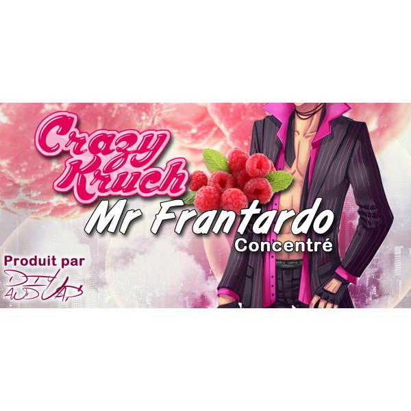 Mr Frantardo [Crazy Kruch]