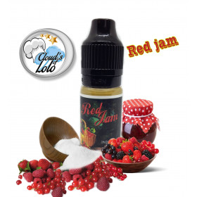 Red Jam [Cloud's of Lolo] Concentré