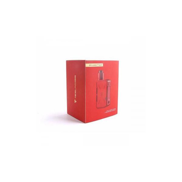 Kit Invader IV VV 280W [Teslacigs]