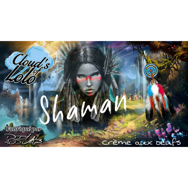 Shaman [Cloud's of Lolo] Concentré