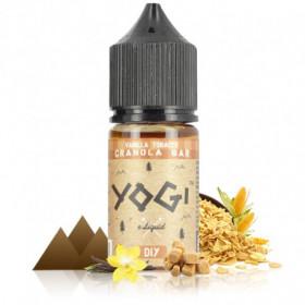Vanilla Tobacco Granola Bar [Yogi] Concentré