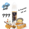 999 [Cloud's of Lolo] E-Liquide