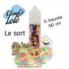 Le Sort [Cloud's of Lolo] E-Liquide