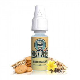 Biscuit Crackers [Supervape] Concentré