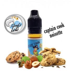 Captain Cook Noisettes [Cloud's of Lolo] Concentré