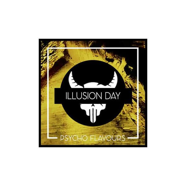 Illusion Day [Psycho Flavours] Concentré 10ml