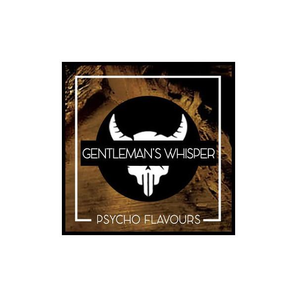 Gentlemen's Whisper [Psycho Flavours] Concentré 10ml