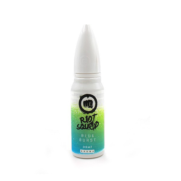 Blue Burst [Riot Squad Shots by Riot Squad] Concentré 30ml