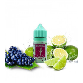 Purple Fly [Spatial Vape] Concentré 30ml