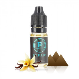 Vanilla Blend [Pack a l'O] Concentré 10ml