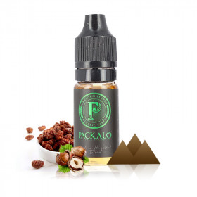 Praline Hazelnut Blend [Pack a l'O] Concentré 10ml