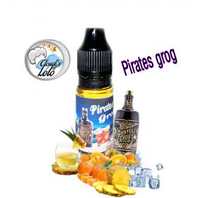 Pirates Grog [Cloud's of Lolo] Concentré
