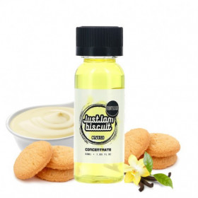 Biscuit Custard [Just Jam] Concentré 30ML