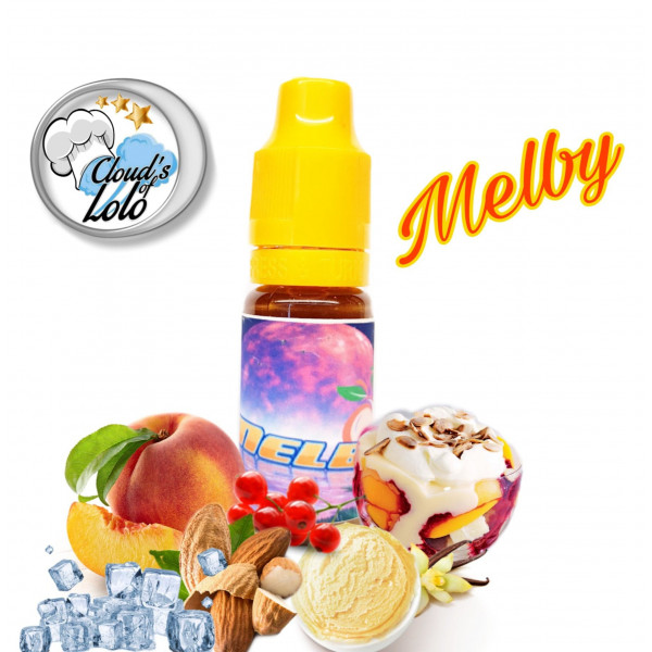 Melby [Cloud's of Lolo] Concentré