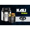 Kali V2 RDA de QP Design