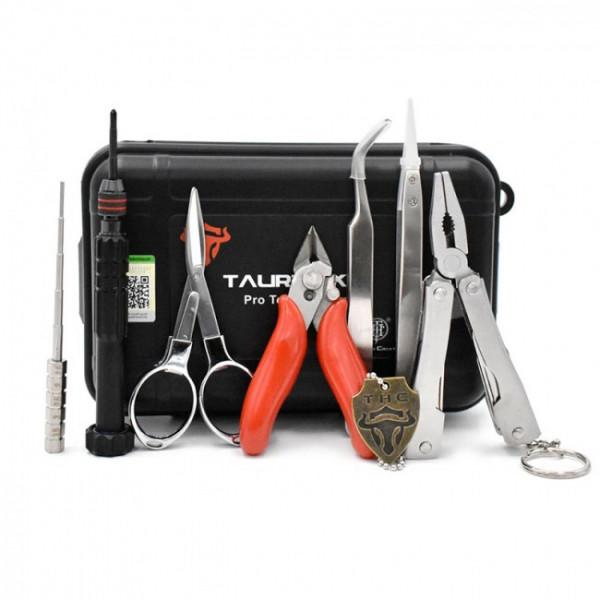 Tauren Pro Tool Kit - THC